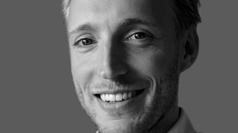 """Constantin von der Groeben: """"Dieses Jahr geht es los mit dem kommerziellen Anbau"""""""