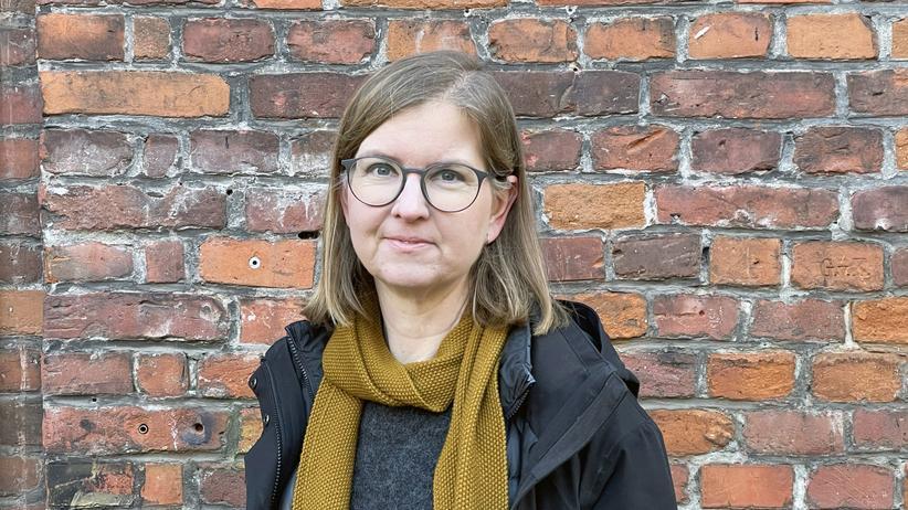 Cordelia Polinna: Wie plant man die Stadt der Zukunft, Frau Polinna?