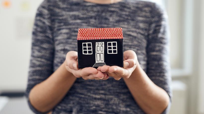 """Sozialpädagogin: """"Unser Haus wird mal eine Million wert sein"""""""
