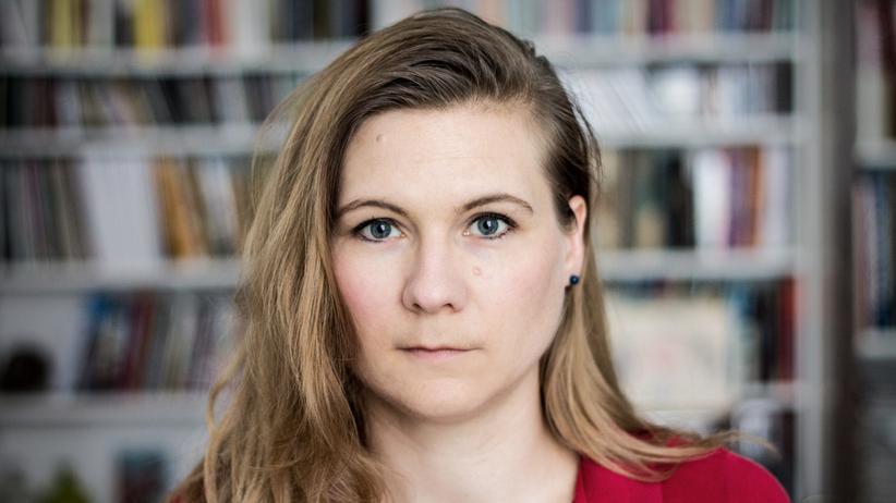 Kirsten Fuchs: Wie schreibt man einen Roman, Kirsten Fuchs?
