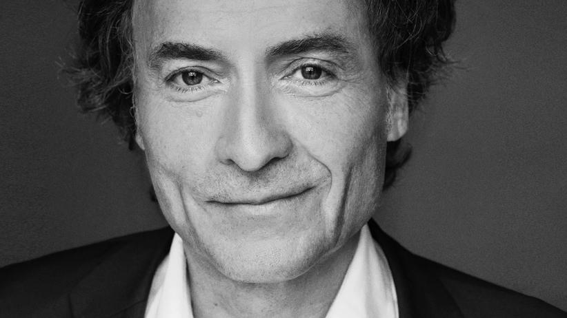 """Giovanni di Lorenzo: """"Jede vernünftige Meinung entsteht aus der Konfrontation"""""""