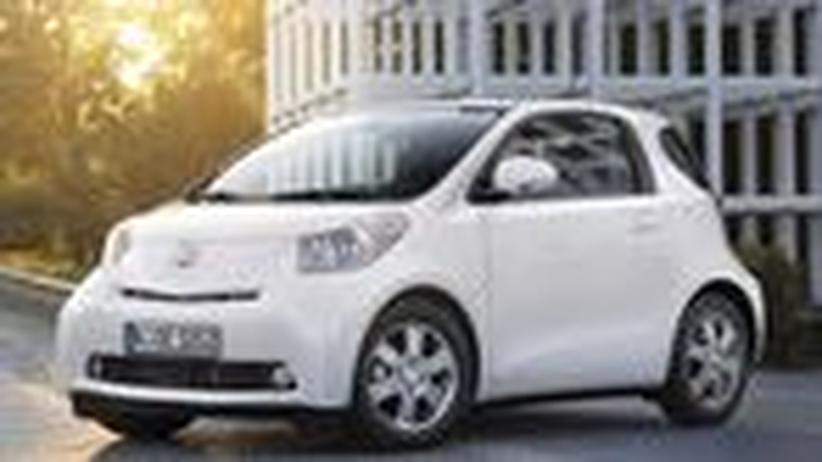 Toyota-Rückruf: Zu viel Gas gegeben