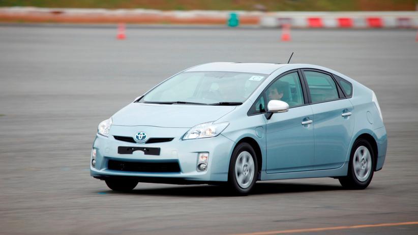 Toyota-Rückruf: Gleitmittel fürs Gaspedal gesucht