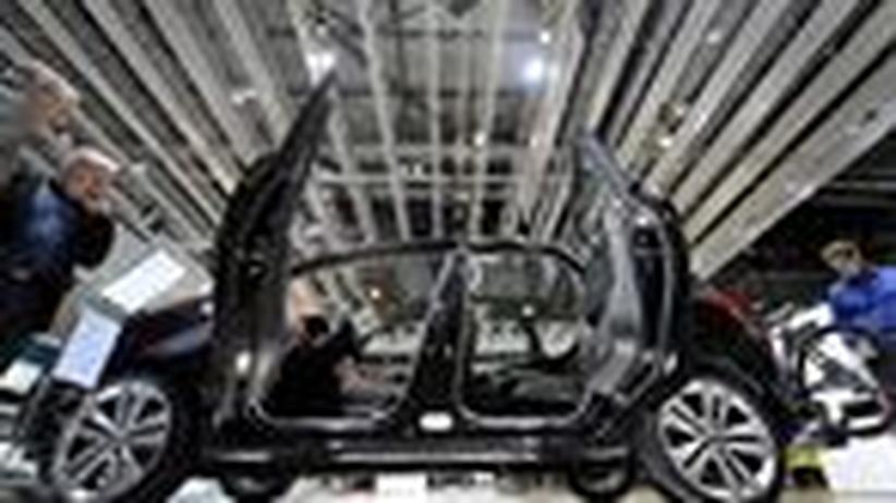 Strategiewechsel: Opel plant Kleinwagen-Offensive