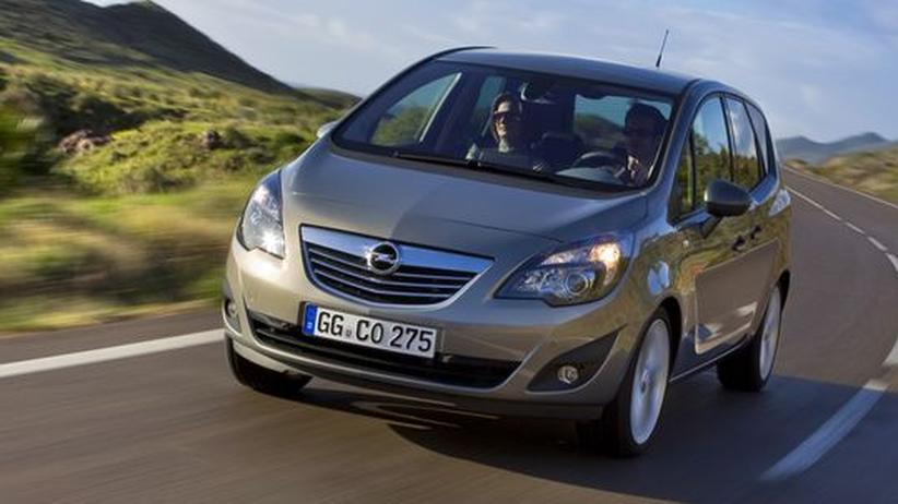 Autotest: Opel setzt auf Altbewährtes