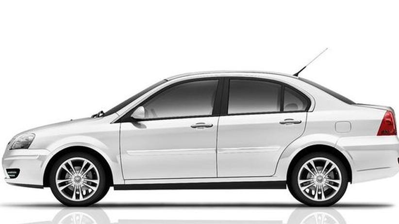 Elektroauto: Normalo mit Stromanschluss