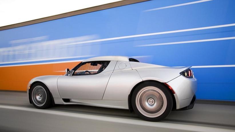 Alternative Antriebe: Sportwagen werden grüner