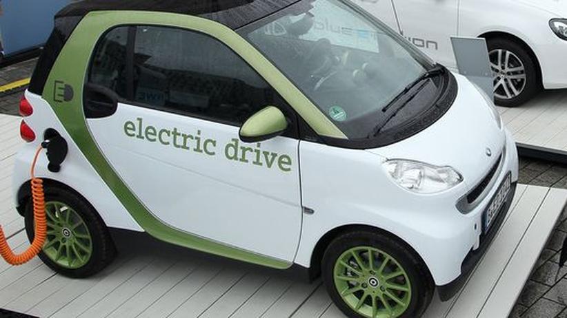 Elektroautos: Motorsound aus dem Generator