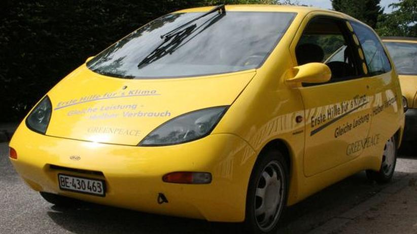 Kraftstoffverbrauch: Die Rückkehr des Zweizylinders