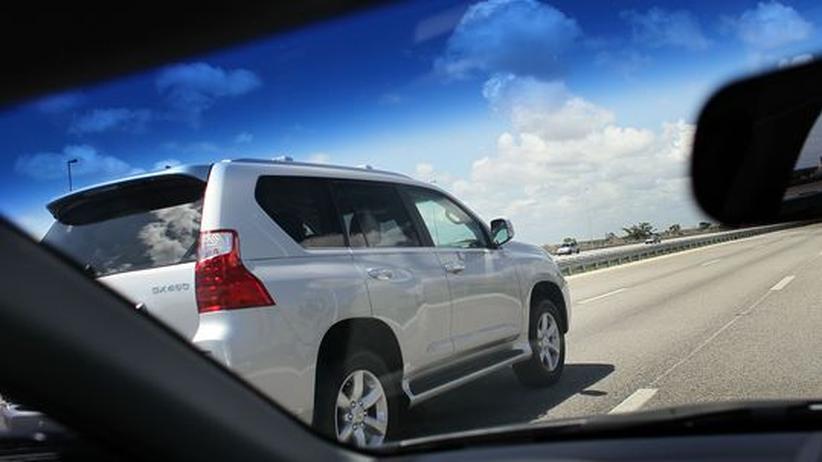 Unfallserie: Fahrfehler häufig Ursache der Toyota-Unfälle