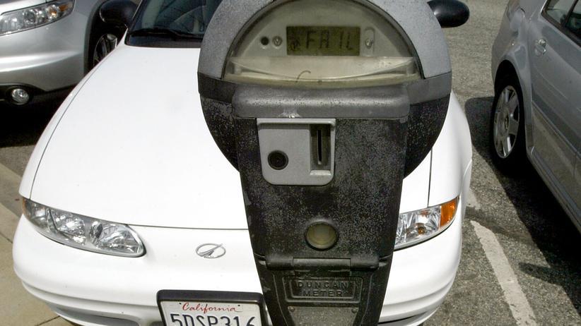 Parkuhren: Smarter parken