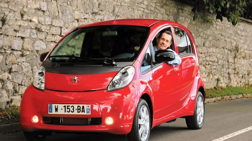"""Jean-Marc Gales: """"Das E-Auto ist ökologischer"""""""