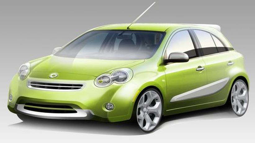 US-Automarkt: Smart USA wagt einen Alleingang