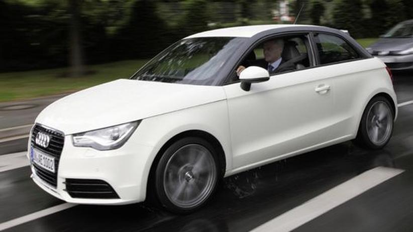 Elektromobilität: Verbrauchswerte von Hybridautos führen in die Irre
