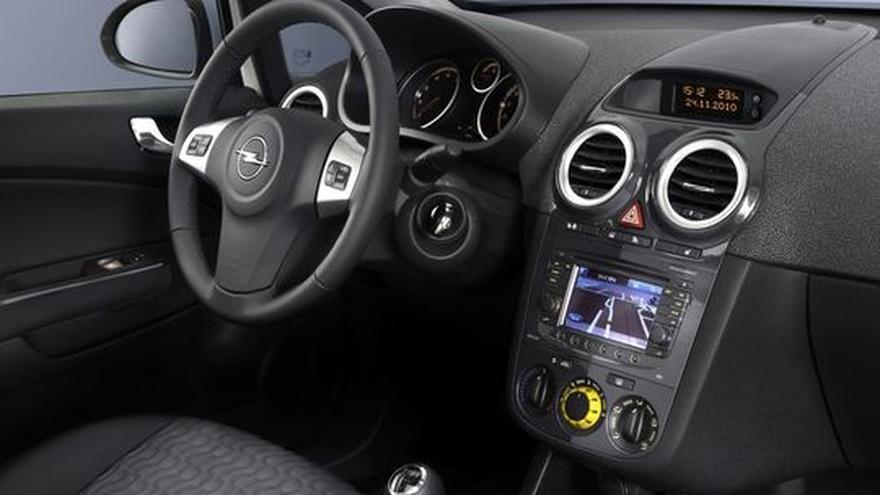 Neuvorstellung: Opel peppt den Corsa auf | ZEIT ONLINE