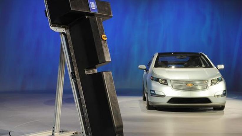Elektromobilität: Kostspielige Aufholjagd