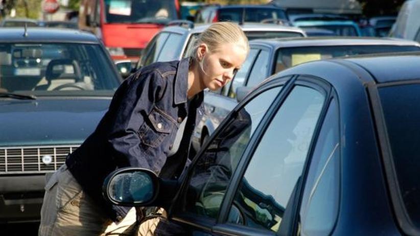 Gebrauchtwagenkauf: Kriminelle Verjüngungskur