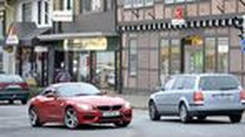 Carsharing: Du und mein Auto