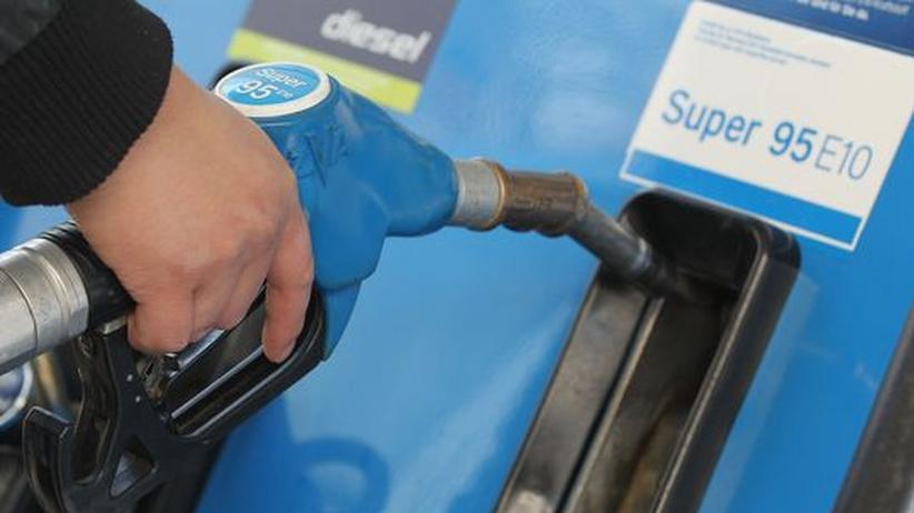 Agrarkraftstoff: Die grüne Lüge