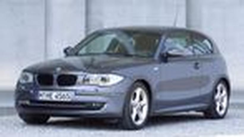 """Carsharing: BMWs """"innovatives Carsharing"""" ist bestens bekannt"""