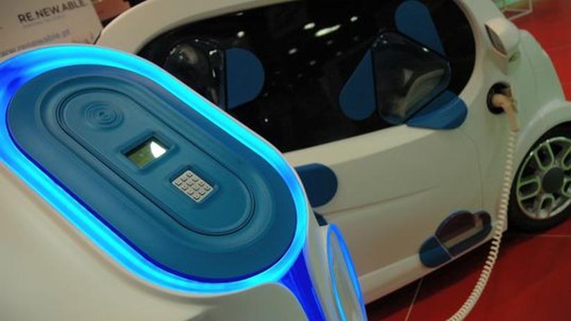 Elektromobilität: Kleine Länder, große Chancen