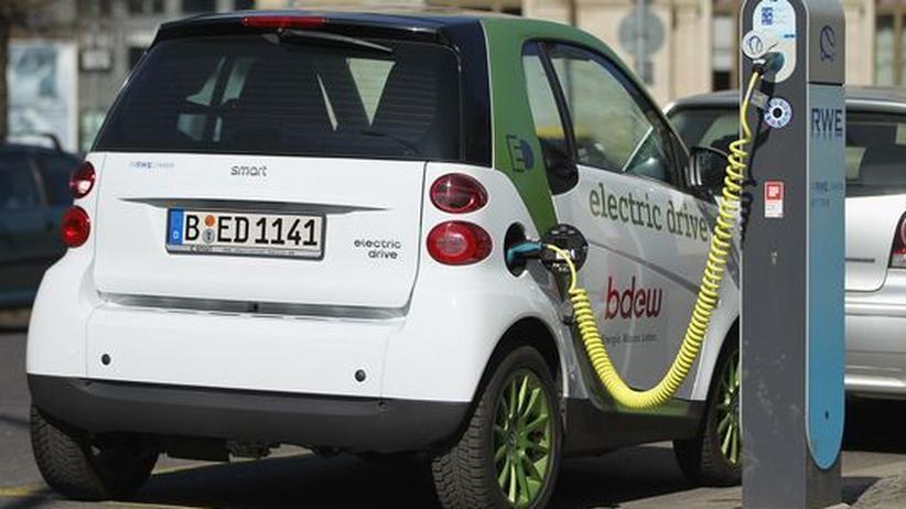 Atomausstieg: Elektromobilität braucht keine AKW