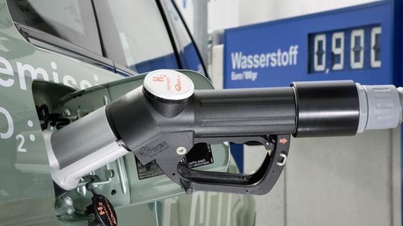 Alternativer Antrieb: Große Chancen mit Wasserstoff