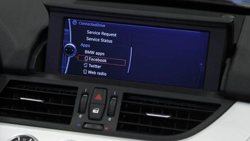 Autotechnik: Mobil ins Netz