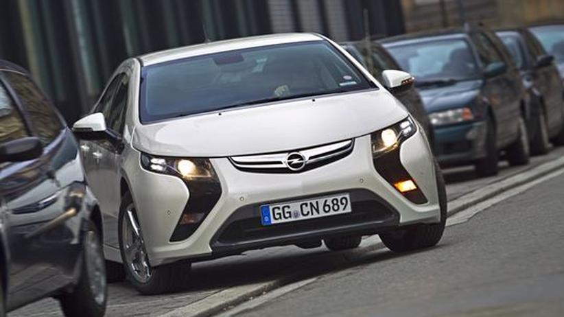 Elektroauto: Notbremsen statt Designgeräuschen