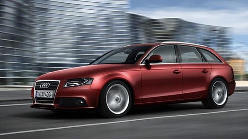Automodelle: Was Deutsche wirklich kaufen