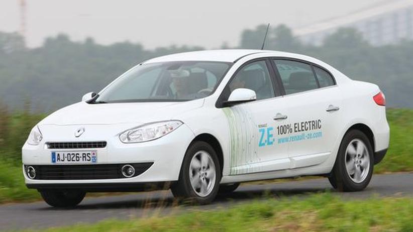 Elektromobilität: Alles, bloß nicht emissionsfrei