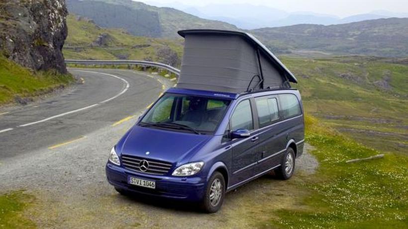 Картинки по запросу Mercedes-Benz Viano MARCO POLO CDI 2.2.