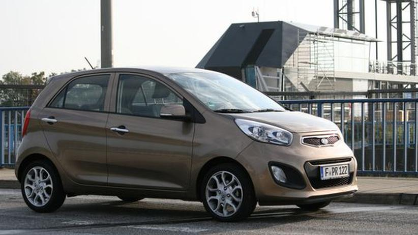 Automobilindustrie: VW bekommt die Korea-Konkurrenz zu spüren