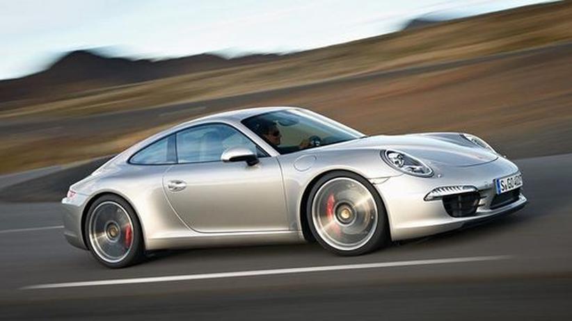 Porsche 911: Wie man einen Sportwagenklassiker morpht