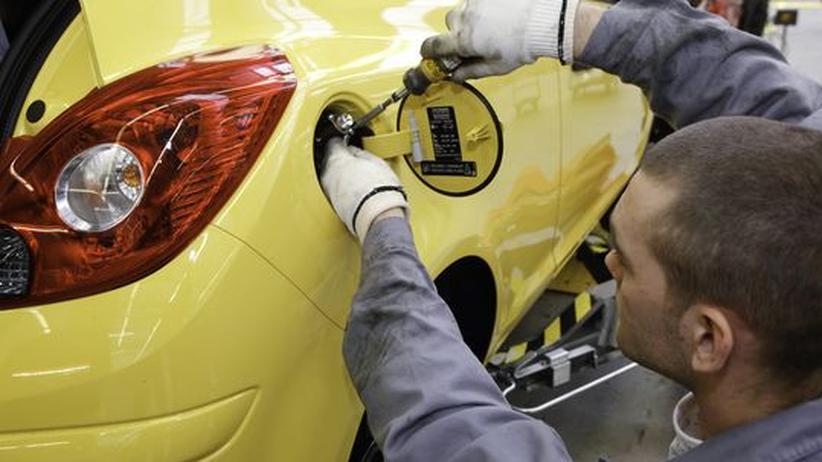 Alternativer Antrieb: Volle Garantie auch beim Autogas-Einbau