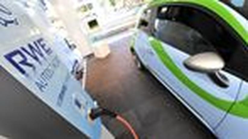 Elektroauto: Attraktive E-Mobilitätspakete sehen anders aus