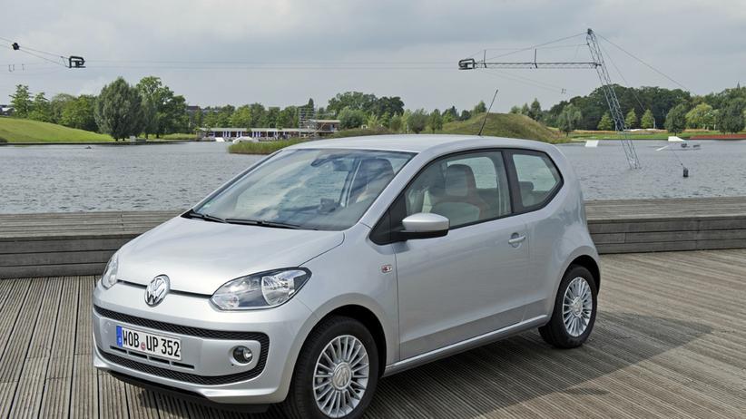 Volkswagen: Der neue Kleine von VW