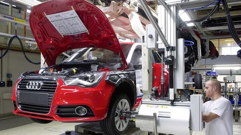 Chiptuning: Das Upgrade verbirgt sich schon unter der Motorhaube