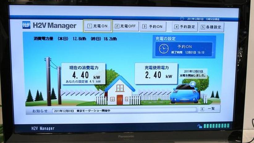 Mobilität der Zukunft: Japans Autohersteller gehen unter die Häuslebauer