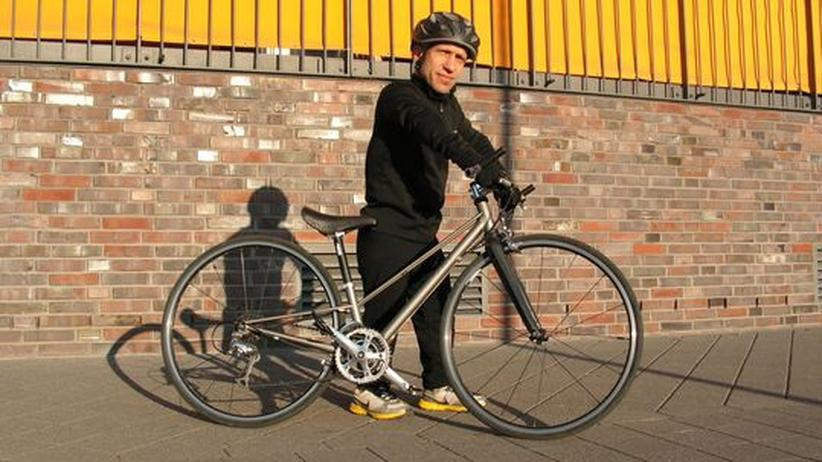Fahrradbau: Mehr als nur ein kurzes Sitzrohr