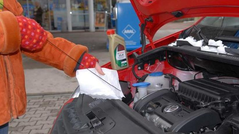 "Autoreparaturen: Wenig Chancen auf ""Do it yourself"""