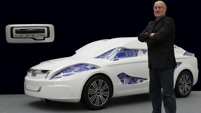 Autohersteller Qoros: Premium statt Plagiat