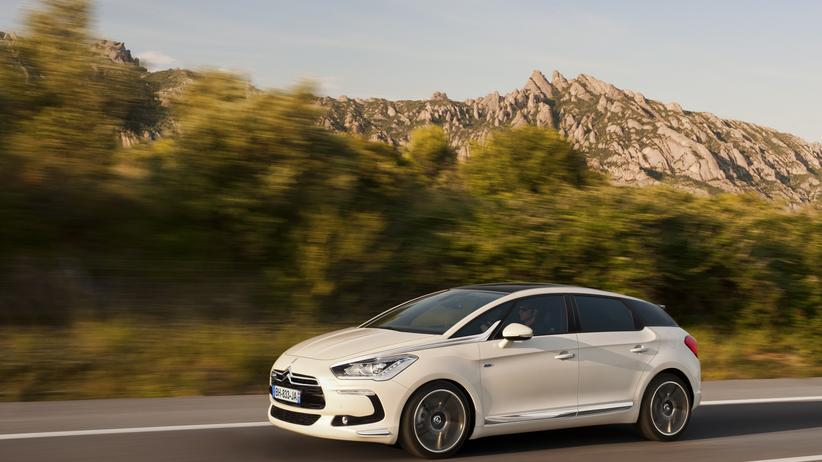 Sparsam mit Verbrennungsmotor: Der Citroën-Hybrid will es nicht jedem recht machen