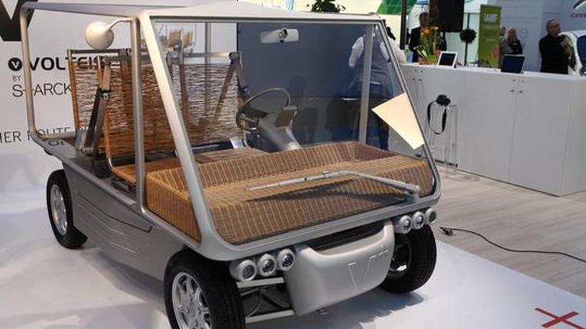 Elektroautos: Zurück in der Nische