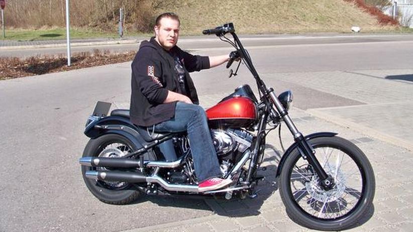 Harley-Davidson: Damit Mensch und Maschine eine Einheit bilden