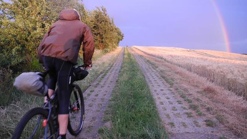 """Grenzsteintrophy: """"Irgendwann verlässt jeder Fahrer die Komfortzone"""""""