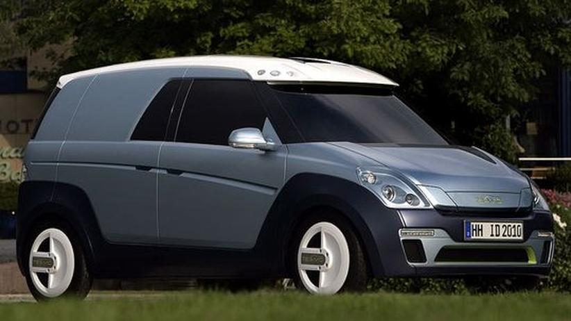 Alternativer Antrieb: Endlich bezahlbare E-Autos