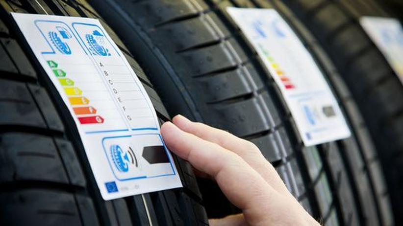 Effizientes Fahren: Neues Reifenlabel ersetzt keine Testberichte