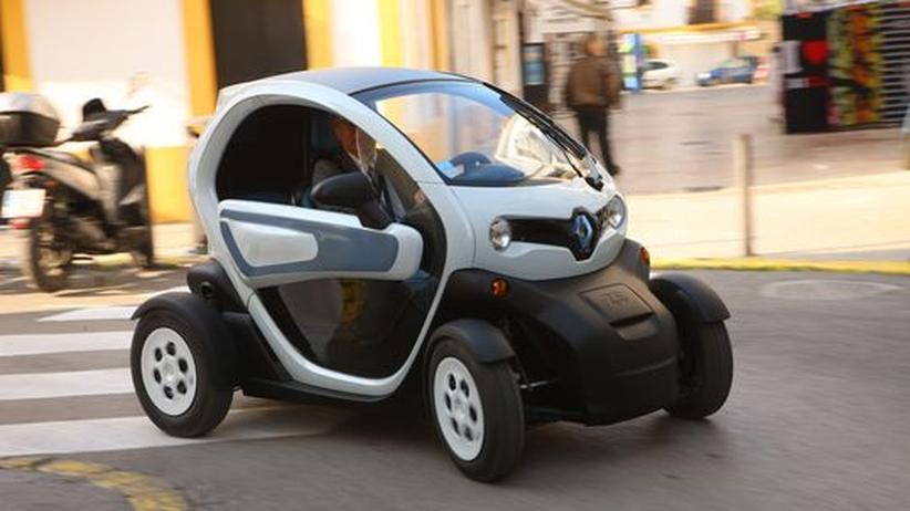 "Fahrzeugantrieb: ""Bloß kein Elektroauto"""