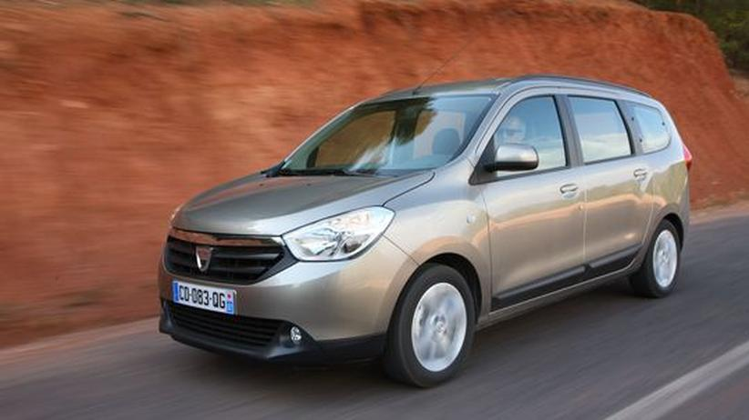 Skoda gegen Dacia: Die Lust am Einfachauto